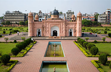 Dhaka Free & Easy Tour Package