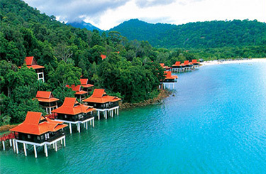 Langkawi Tour Package from Dhaka Bangladesh