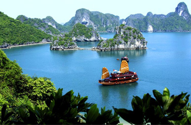 Hanoi and Halong Bay Tour Package From Dhaka Bangladesh - Vietnam Tour Package